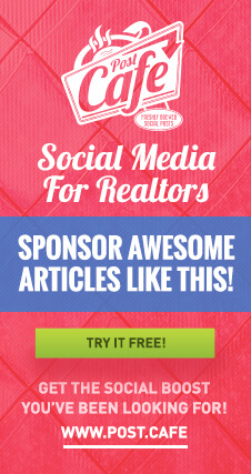 Post Cafe - Social Media for Realtors